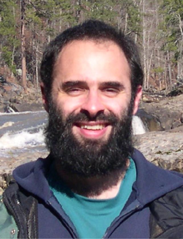 Antonio J. Golubski, PhD