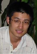 Jinjie Liu Ph.D.