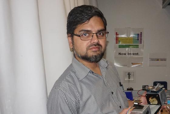 Mohammad A. Khan Ph.D.