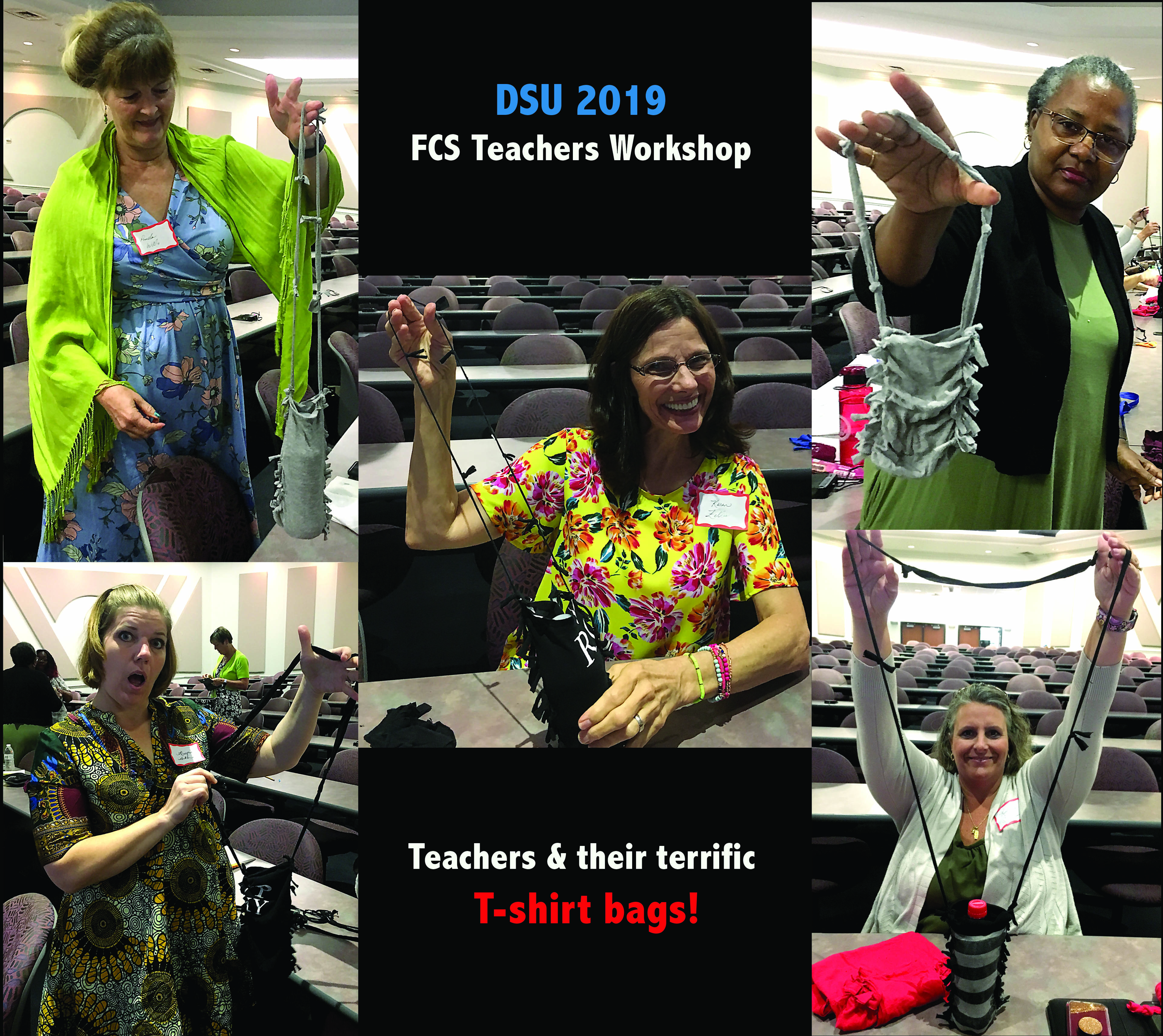 Textiles And Apparel Studies Outreach Programs Dsu College Of Agriculture Science Technology