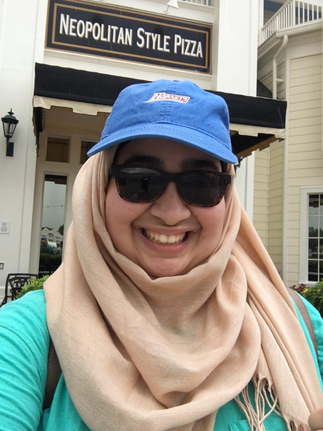 Leila Mouhtarim