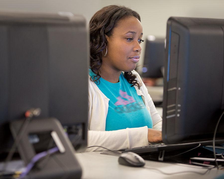 Computer & Information Sciences